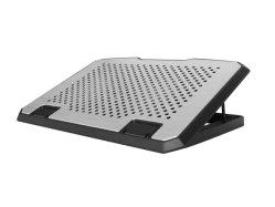 Dispositivo di raffreddamento di raffreddamento popolare del rilievo del taccuino/computer portatile di Aliumin Adjustabe