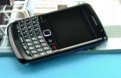 Смартфон, 9700 3G WiFi GPS Qwerty 100% оригинал Bb 9700 сотового телефона