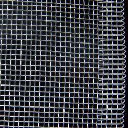 Окна и двери алюминиевый провод фильтрации ячеистой сети