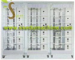 OnderwijsApparatuur van het Model van de Opleiding van de Lift van de Trainer van Elecator de Demonstratie Model