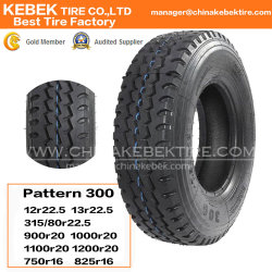 Tutto lo Steel Radial Tyre per Heavy Truck (1200R24)