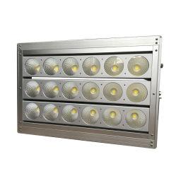 640watt RGB Flut-Lichter DMX gesteuert für Gebäude-Fassade
