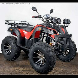 2019 des Großverkauf-4 Fahrrad Geschäftemacher-des Vierradantriebwagen-250cc des Erwachsen-ATV 250cc Moto