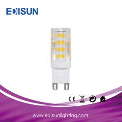 Индикатор высокого качества с регулируемой яркостью 3W 230 В 5000K G9 лампы