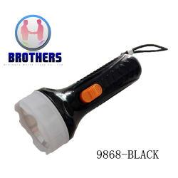 Большие кнопки сотовый мини-светодиодный светильник (9868)