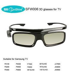 3D Glasses für Fernsehapparat