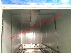 غرفة طلاء طلاء بخاخ مسحوق الكهرباء الساكنة/طلاء الأثاث