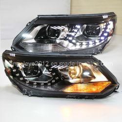 Nouvelle Tiguan la tête de lampe à LED pour VW