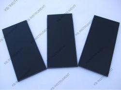 Black e Golden liberi Welding Glass
