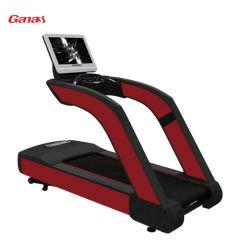 도매 신제품 상업 체육관 장비 피트니스 러닝 머신 홈 스포츠 용품 전동 전기 트레드밀을 사용합니다