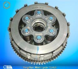 Pièces de moto l'embrayage pour CG150/200 Prix fabricant épaississement de l'engrenage 12mm