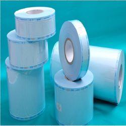 Medical Packaging rouleau de stérilisation à la chaleur sèche à des fins médicales
