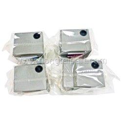 O cartucho de toner para copiadora a cores compatível Ricoh MP C6502SP C8002sp (841780 841781 841782 841783 842083) OEM