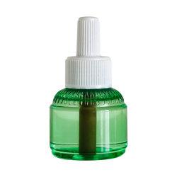 Nenhuma Fumaça ou fogo Repelente Liquid reabasteça o vaporizador de pesticidas