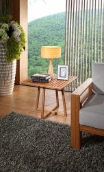 Du côté de bambou Table/ Table d'extrémité