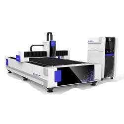 Taglierina per lamiere in acciaio inox CNC laser a fibra pesante Tagliatubi per tubi metallici tagliatubi laser tagliatubi laser per lamiere Macchina laser