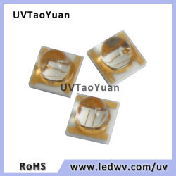 3W 365nm 385nm 395nm 405nm UV LED LED UV haute puissance