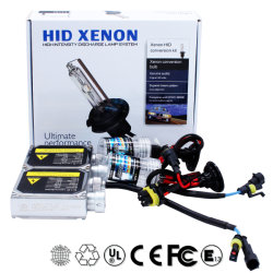 AC Slim el lastre de bombillas Super 35W 55W Kit de xenón