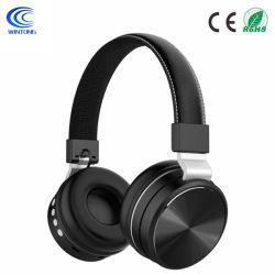2017 Commerce de gros des écouteurs Bluetooth de bonne qualité pour les téléphones mobiles