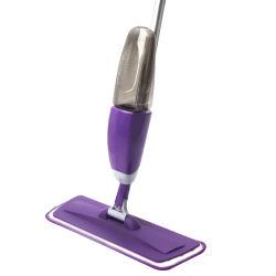 Novos Produtos fáceis de Spray de microfibras de piso Mop para limpeza doméstica