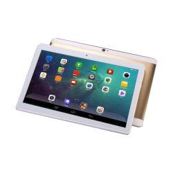 Дешевые 10,1дюйма 1280X900p Mtk6582 на базе четырехъядерных процессоров 3G WCDMA телефон планшетные ПК с 1 ГБ+16ГБ (K108A-3G)