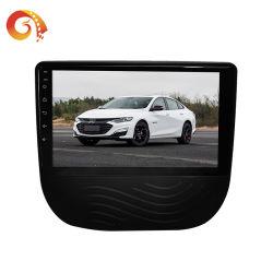 Двойной DIN 10-дюймовый Android HD 1080P сенсорный экран наружного зеркала заднего вида Bluetooth связь Vlc Apk стерео аудиосистема системы DVD плеер с GPS Car видео неровным дорогам для автомобилей Chevrolet