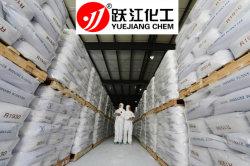Utilisation de peinture de revêtement de dioxyde de titane Pigment chimique R909