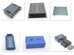 A perfuração de metal/folha de metal de peças de estampagem de corte a laser fabricante de produtos personalizados