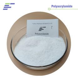 Poliacrilamida aniónicos /PAM/pó de poliacrilamida para tratamento de água