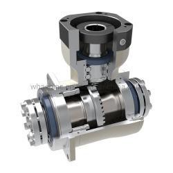 Kundenspezifisches Präzisions-Minimikrokegelradgetriebe-kleines Differenzialgetriebe für Spielzeug-Fernsteuerungsauto-Getriebe