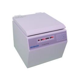 Tisch-oberste langsame Zentrifuge des Biobase Bkc-Tl5V Labor5000rpm (Ashley)