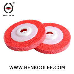 Polishing를 위한 비 Woven Abrasive Grinding Wheel 또는 Grinding Disc/Diamond Tool