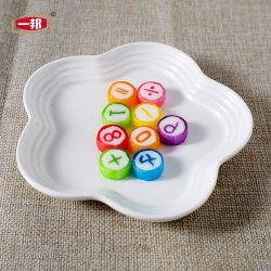 Het grappige Kleurrijke Zoete Met de hand gemaakte Harde Suikergoed van de Banketbakkerij