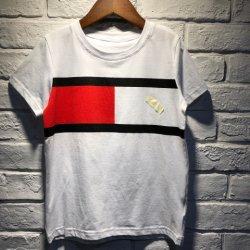 Camicia stampata alla moda per il ragazzo