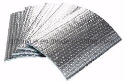 De Isolatie van de Hitte van de Luchtbel van de Aluminiumfolie van de Bescherming van de Hitte van het dak