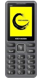 Kechaoda K16 Muestra gratuita mayorista Móvil desbloquear pequeña característica barato reloj resistente muestra Mini Cell Phone