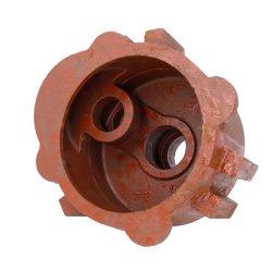 Tipo de impulsor hierro fundido personalizado de aireación Shell