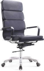 Promoção de mobiliário design ergonómico Manager cadeira de couro executiva ou Giratório Estilo Normal