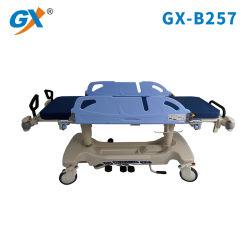 간호 ICU (GX-B257)를 위한 병원 Hydralic 이동 트롤리