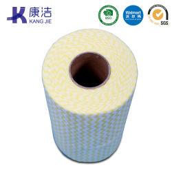 Ежедневно домашних хозяйств спанбонд одноразовые чистящая ткань на стабилизатор поперечной устойчивости
