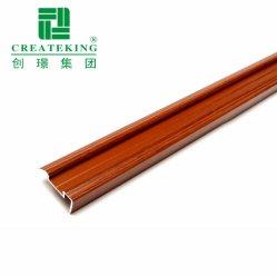 La pavimentazione di alluminio eccellente di buona qualità profila il profilo vuoto di /Aluminum