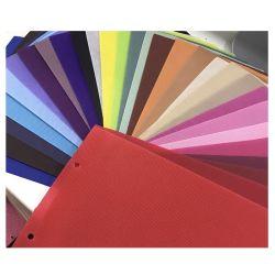 De klassieke Niet-geweven TextielStof van 100% pp Spunbond voor het Winkelen Zakken