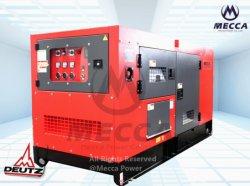 50/60Hz 50kVA 100kVA 150kVA 200kVA 250kVA Luft kühl/Wasser-kühler fehlerfreier Beweis-Generator mit Deutz Volvo Motor [Mbs06']