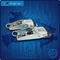 piezas de repuesto de la grúa interruptores de límite Anti-Two gancho de grúa móvil de oruga bloques