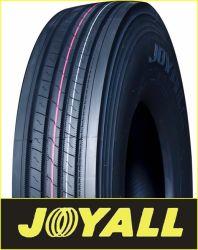 L'acier Joyall radial de l'entraînement de la marque de pneus de camion de TBR Tubeless (11R22.5, 12R22.5, 13R22.5, 295/80R22.5, 315/70R22.5, 315/80R22.5)