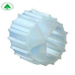 沈積物の処置のためのプラスチックMbbr生物フィルター媒体