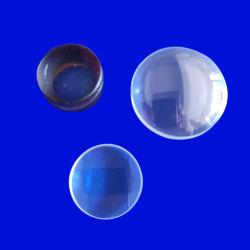 Lente de proyección láser personalizada lente acromática
