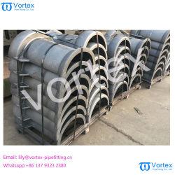 La moitié de la cellule en fonte ductile sous-marin Protecteur de câble télécom protecteur des tuyaux de tube protecteur de Shell