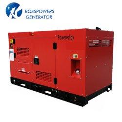 Три этапа 30квт мощности двигателя Yangdong землепользования Silent дизельных генераторных установках