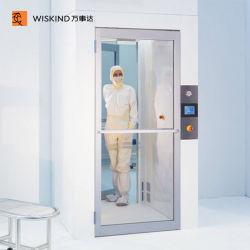 Customizable 고품질 열려있는 청정실 약제를 위한 유리제 안전한 도주 문